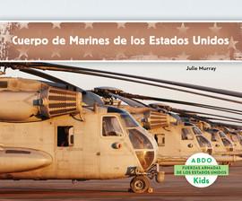 Cover: Cuerpo de Marines de los Estados Unidos