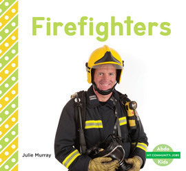 Cover: Firefighters