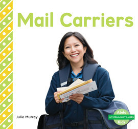 Cover: Mail Carriers