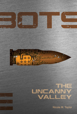 Cover: Uncanny Valley #3