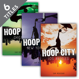 Cover: Hoop City