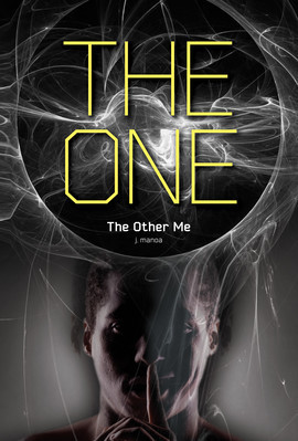Cover: Other Me #1