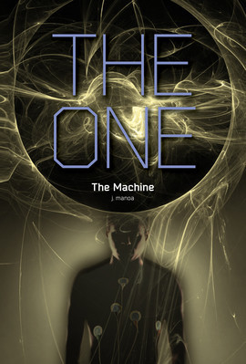 Cover: Machine #3