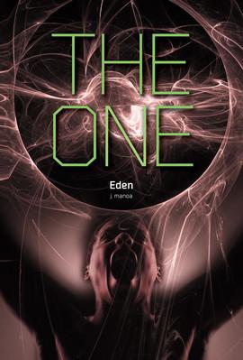 Cover: Eden #4