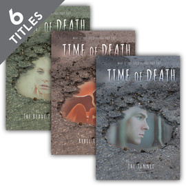 Cover: Time of Death