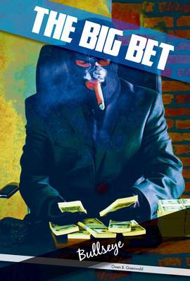 Cover: Bullseye #3