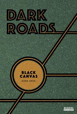 Cover: Black Canvas