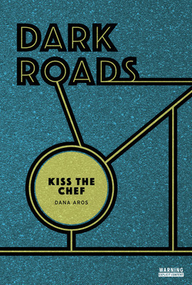 Cover: Kiss the Chef