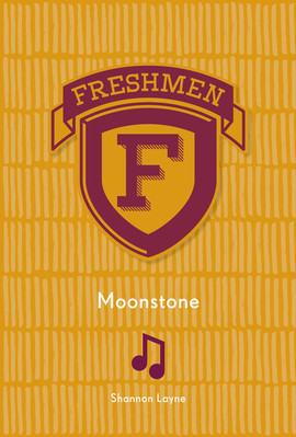Cover: Moonstone