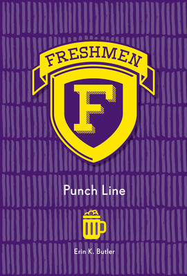 Cover: Punch Line