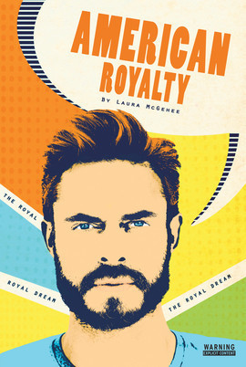 Cover: The Royal Dream #6