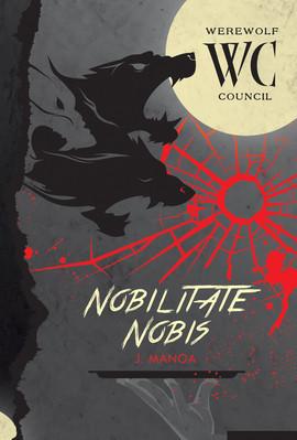 Cover: Nobilitate Nobis #3