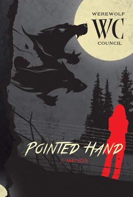 Cover: Pointed Hand #5