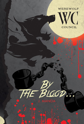 Cover: By the Blood… #6