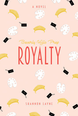 Cover: Royalty #6