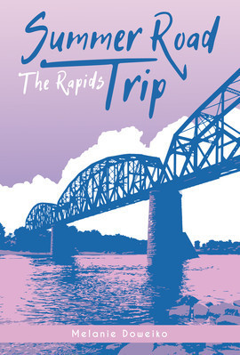 Cover: The Rapids