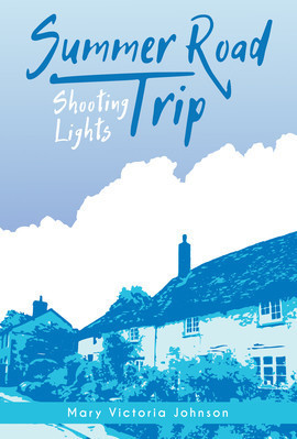 Cover: Shooting Lights