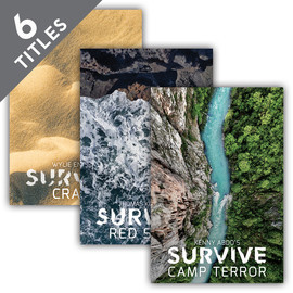 Cover: Survive