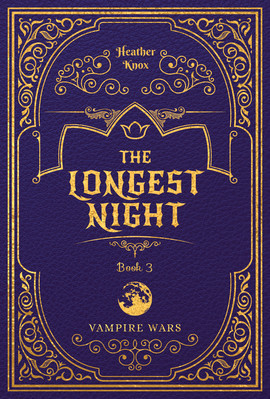 Cover: The Longest Night #3