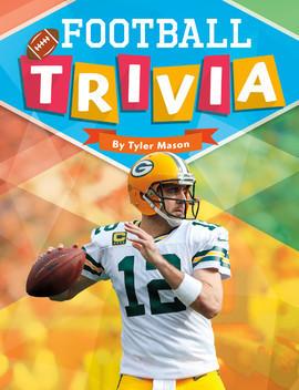 Cover: Football Trivia