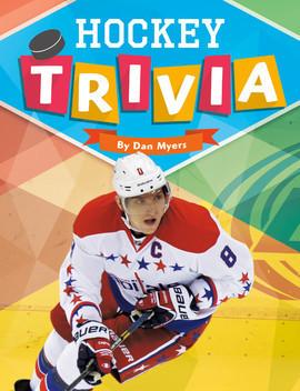 Cover: Hockey Trivia