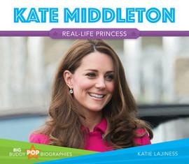 Cover: Kate Middleton
