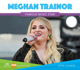 Cover: Meghan Trainor