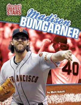 Cover: Madison Bumgarner