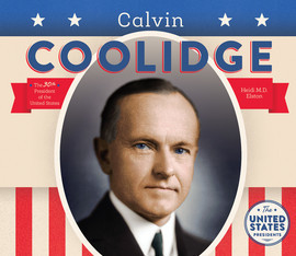 Cover: Calvin Coolidge