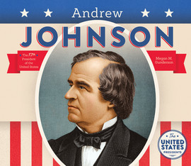Cover: Andrew Johnson