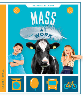 Cover: Mass at Work