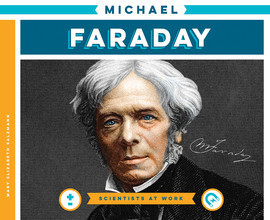 Cover: Michael Faraday