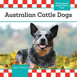 Cover: Australian Cattle Dogs