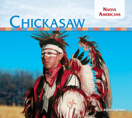 Cover: Chickasaw