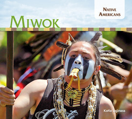 Cover: Miwok