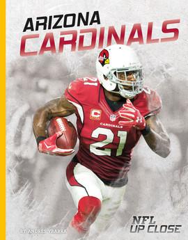 Cover: Arizona Cardinals