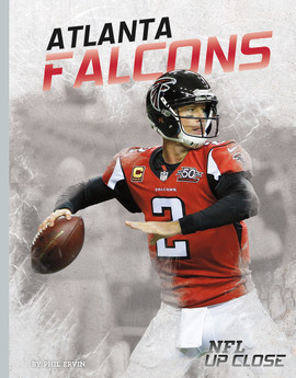 Cover: Atlanta Falcons