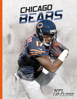 Cover: Chicago Bears