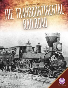 Cover: Transcontinental Railroad