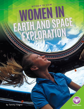 Cover: Women in Earth and Space Exploration