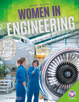 Cover: Women in Engineering