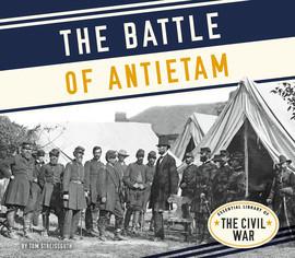Cover: Battle of Antietam