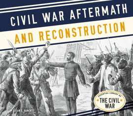 Cover: Civil War Aftermath and Reconstruction