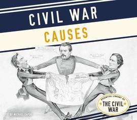 Cover: Civil War Causes