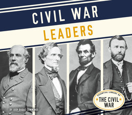 Cover: Civil War Leaders