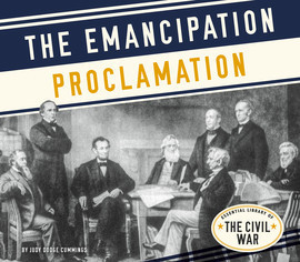 Cover: Emancipation Proclamation