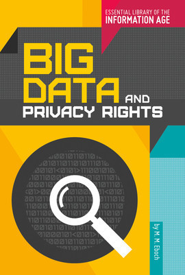 Cover: Big Data and Privacy Rights