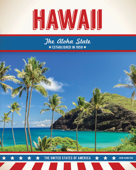 Cover: Hawaii