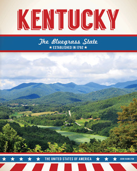 Cover: Kentucky