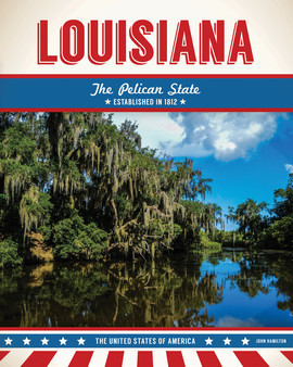 Cover: Louisiana